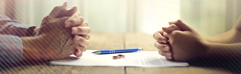 High Net Worth Divorces Put a Lot at Stake